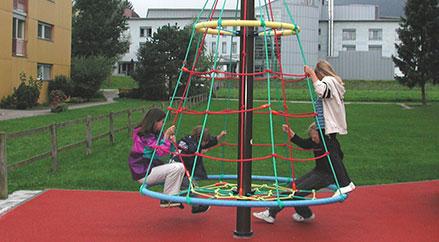 Kletterbogen Schweiz : Fuchs thun ag spielplatzgeräte fitnessgeräte park gartenmöbel und