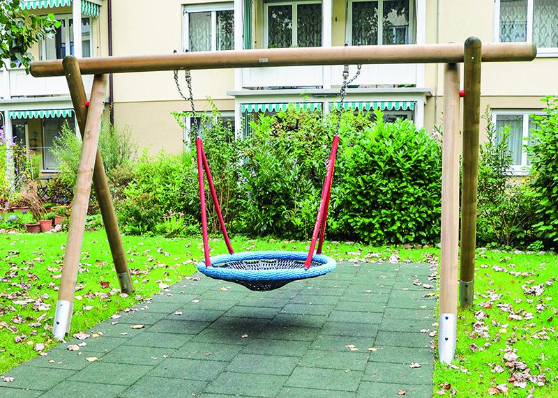 balan oire nid d oiseaux fuchs thun. Black Bedroom Furniture Sets. Home Design Ideas