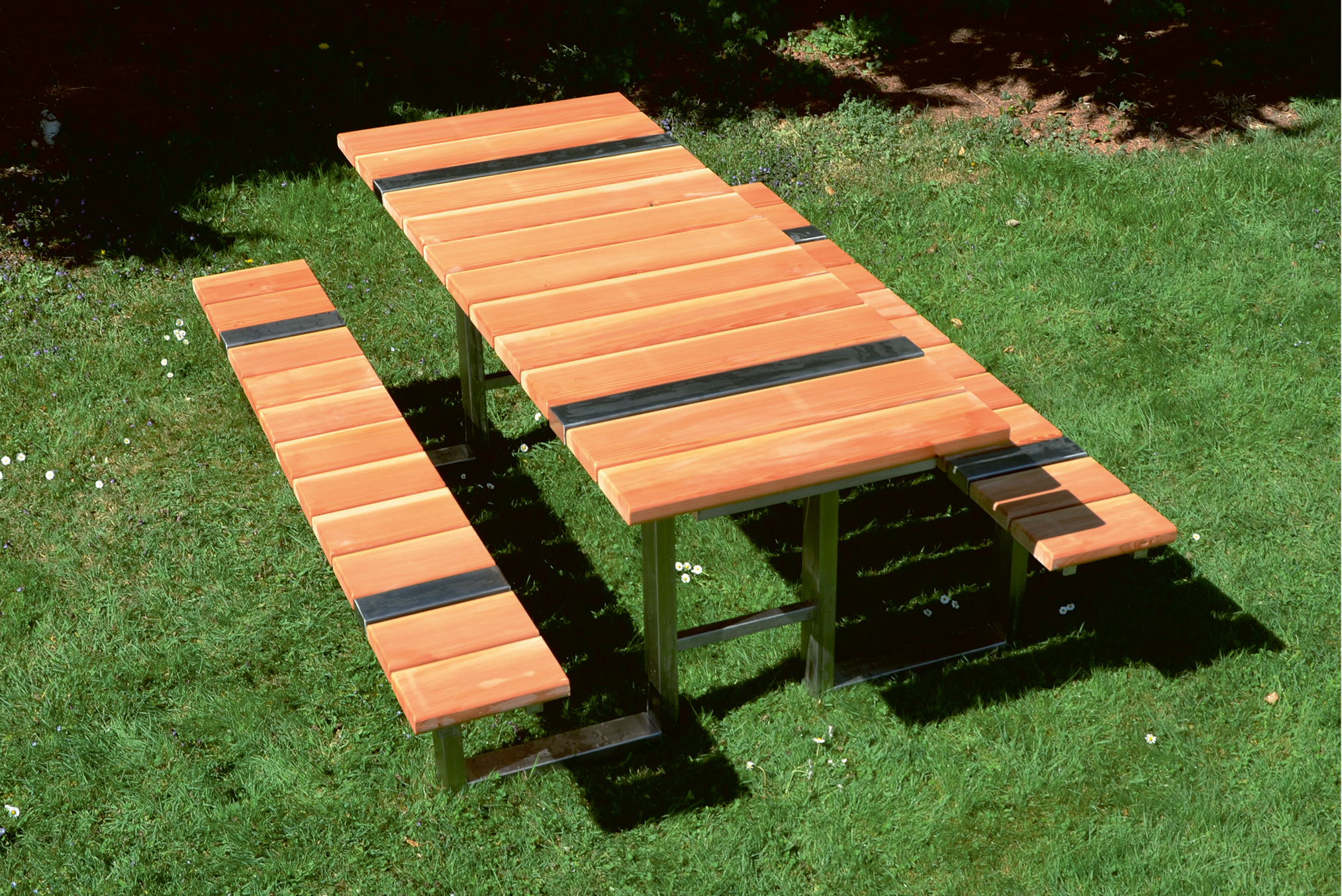 picknicktisch tibro fuchs thun. Black Bedroom Furniture Sets. Home Design Ideas